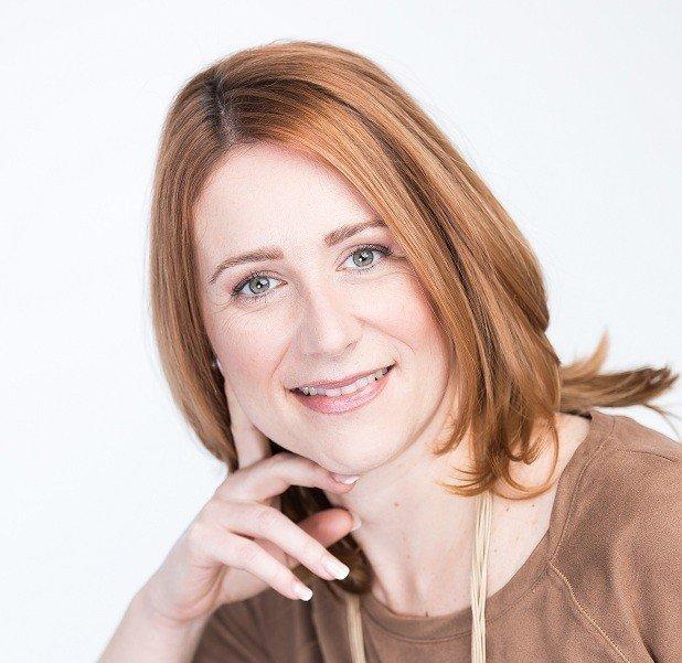 Portrait von Sandra Gneist
