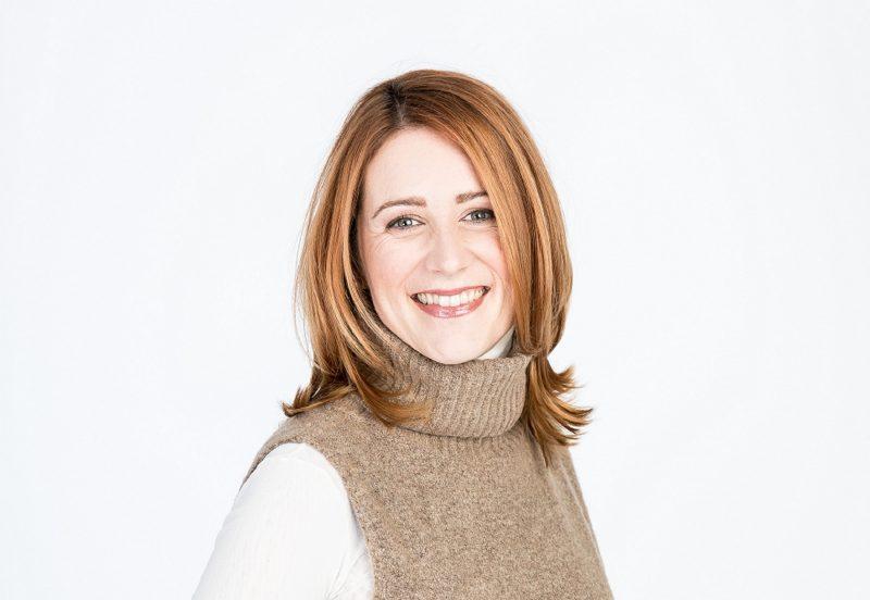 Sandra Gneist, systemischer Coach