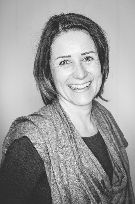 Coach Sandra Gneist